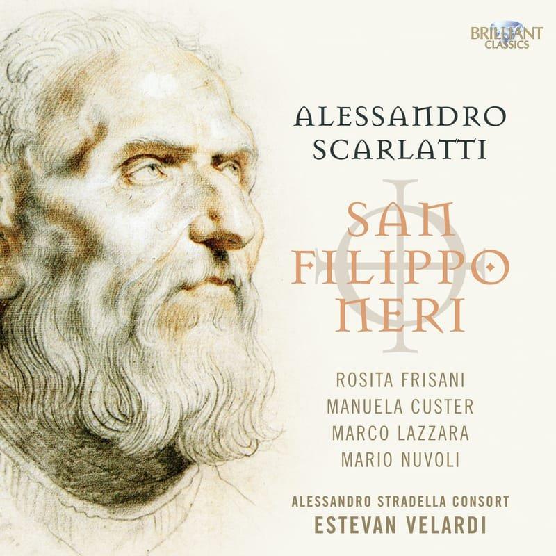 Alessandro Scarlatti, San Filippo