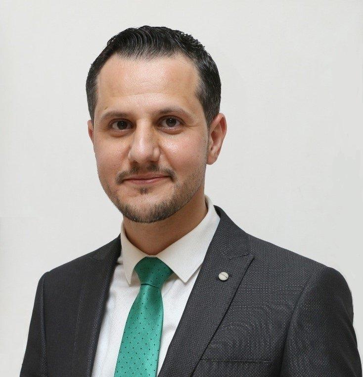 Ahmed Ashour