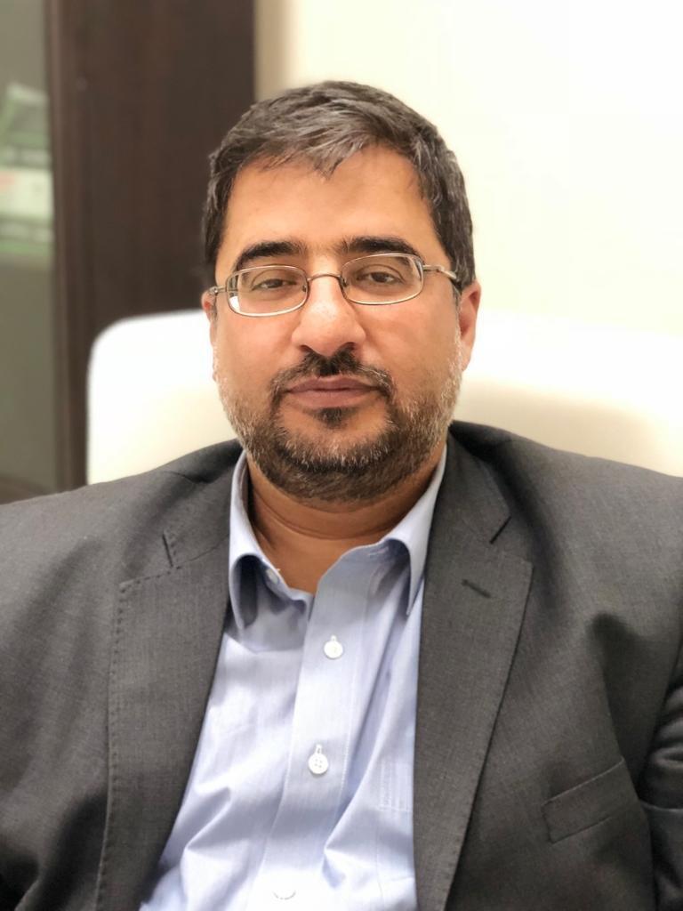 Dr. Khalid Al shurman