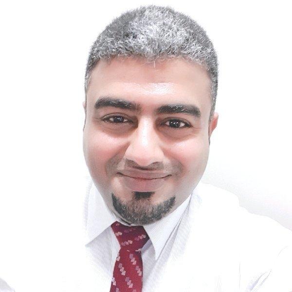 Mohammed Al Qadhi