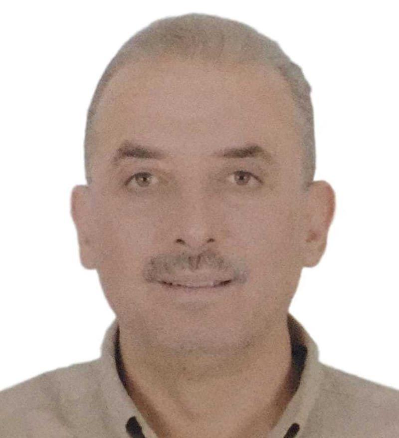 Mohamed AlBohy