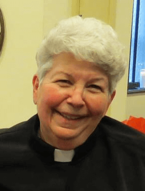 The Rev. Deacon Susan E. Kurtz