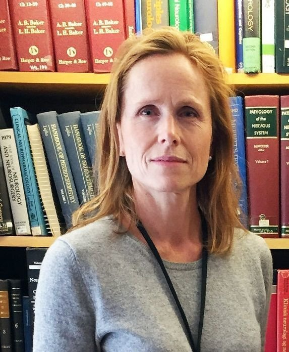 Kristin Alfstad