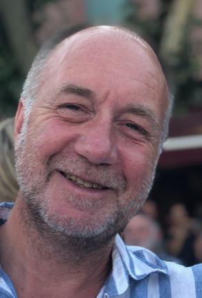 Torleiv Svendsen