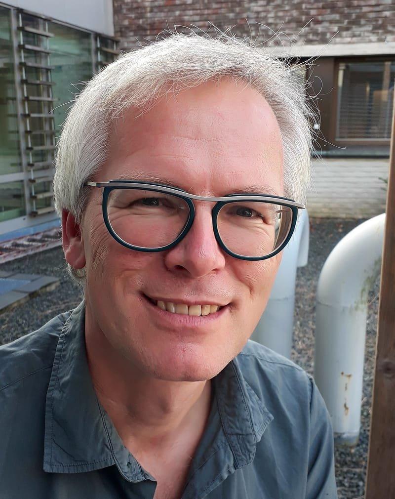 Oliver Henning