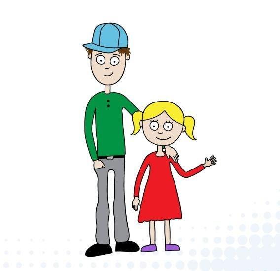 EpiSnakk - om epilepsi for barn