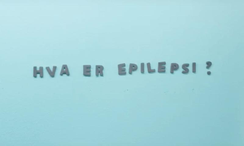 Hva er epilepsi?