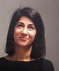 Maryam Shirzadi