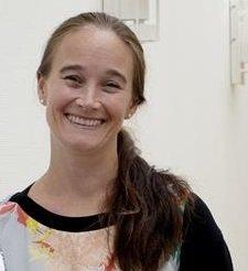 Nann Christin Ek Hauge