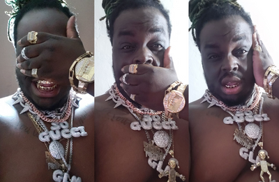 So'Gucci Montana