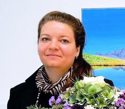 Deborah Lo Pumo