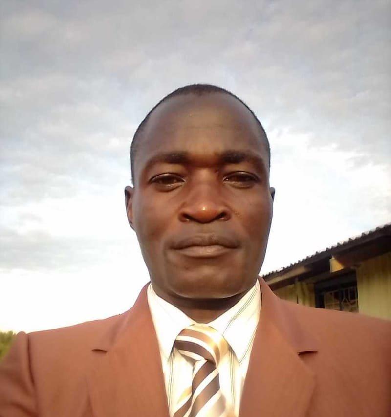Aggrey Ogot