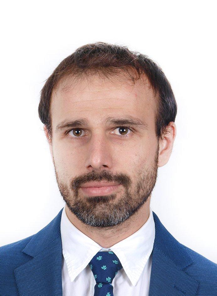 Dr. D. Jesús Ángel Pérez