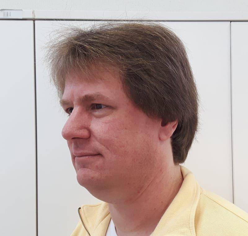 Dr. D. Ingo Kaiser