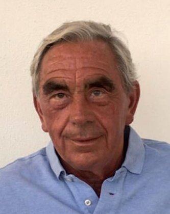 Dr. D. Antonio Hernando