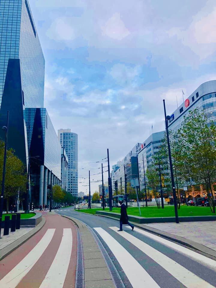 Lenguaje Técnico urbanismo, fiamarcestudio, Rotterdam Holanda, Paises Bajos