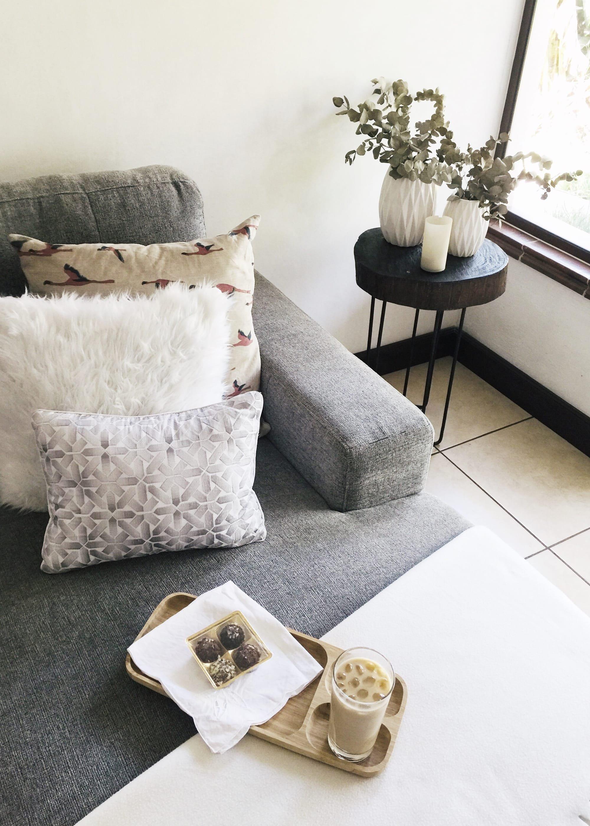 deco salas pequeñas y modernas