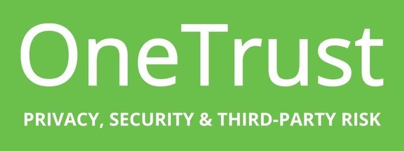 OneTrust Authorized Partner