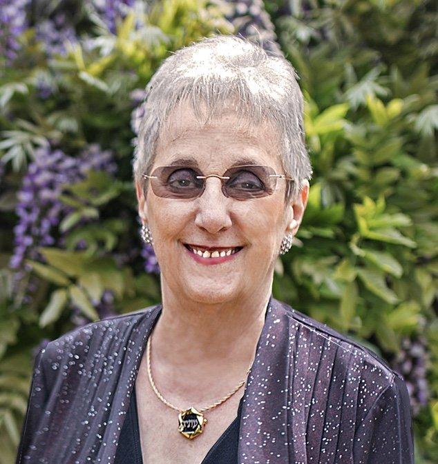 Judith Fisher