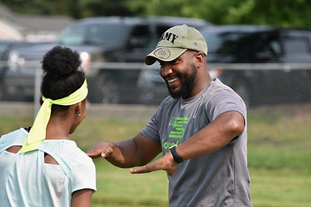 Coach Vic