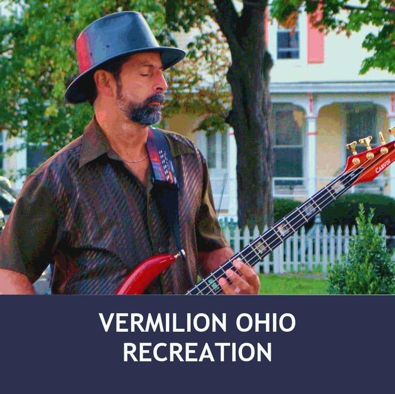 Vermilion Ohio Recreation