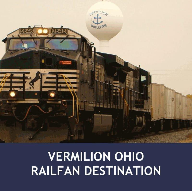 Ultimate Railfan Destination