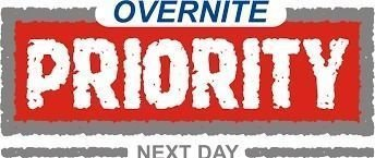 OVERNIGHT PRIORITY