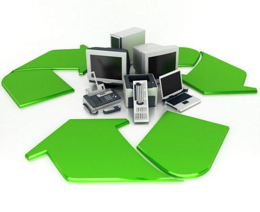 Récuperation parc informatique
