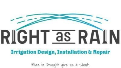 Right as Rain Irrigation