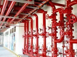 FIRE FIGHTING & FIRE ALARM SYSTEMS