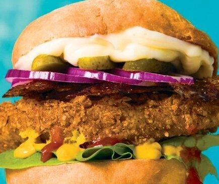 Burger Bargains