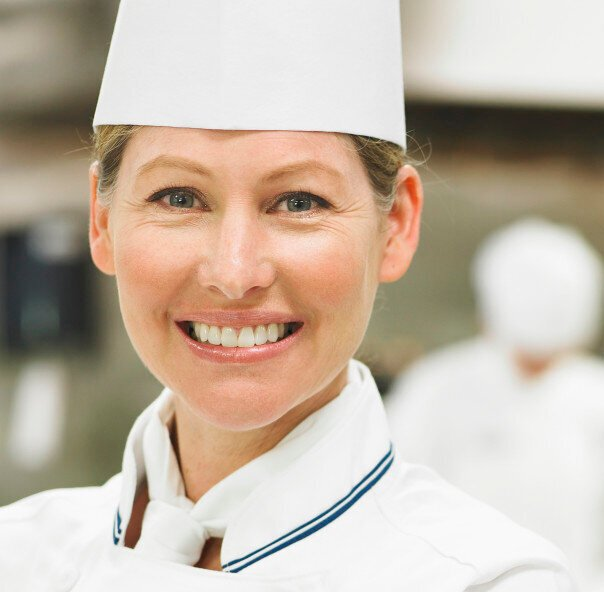P/T Line Chef