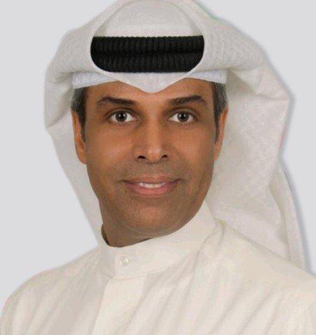 His Excellency Dr. Khalid Al Fadel