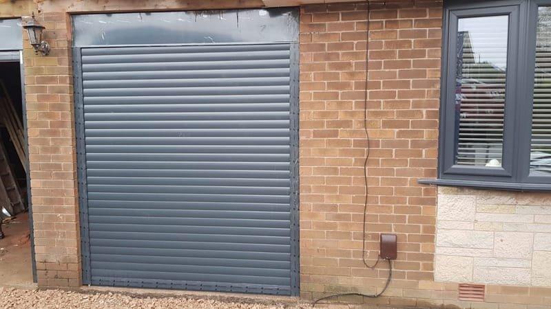 Roller Garage Doors Stretford