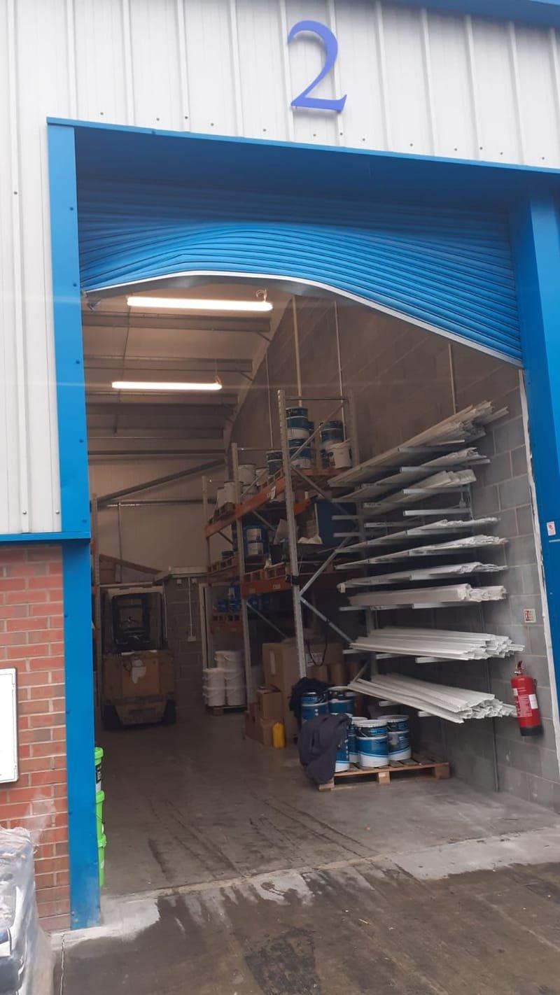 Roller Shutter Repairs Westhoughton