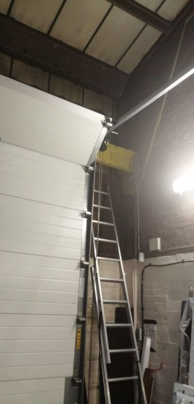 Roller Shutter Repairs Blackburn