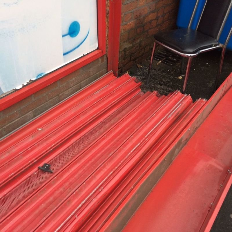Roller Shutter Repairs Rochdale