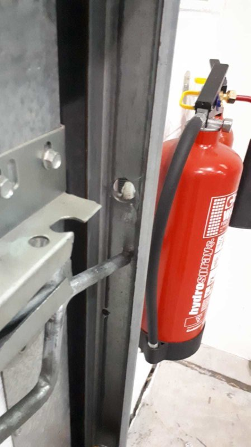 Emergency Roller Shutter Repairs Oldham