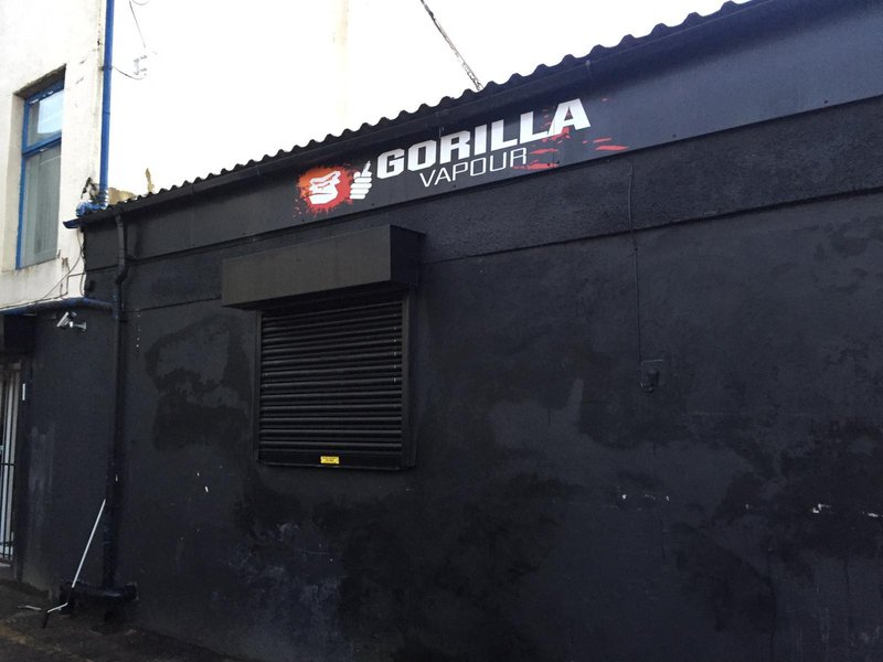 Roller Shutters Southport