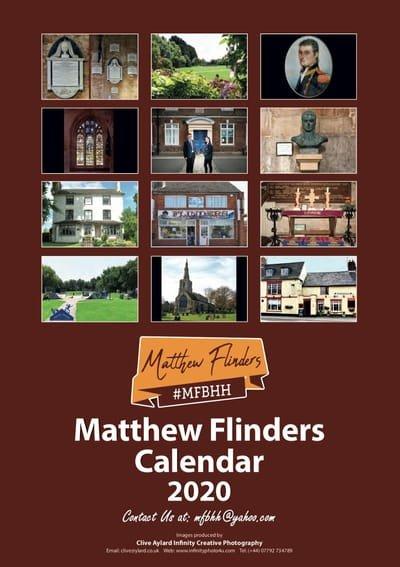 MFBHH Calendars