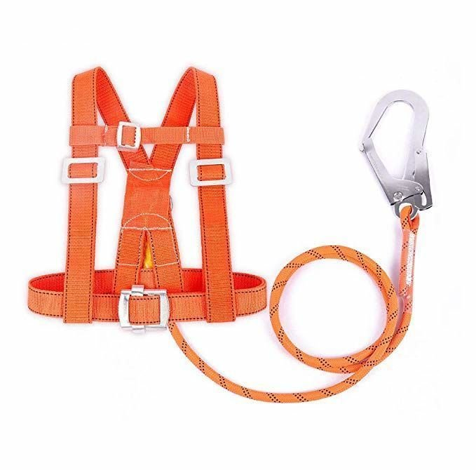 Safety Harness Fall 1.5 Meters
