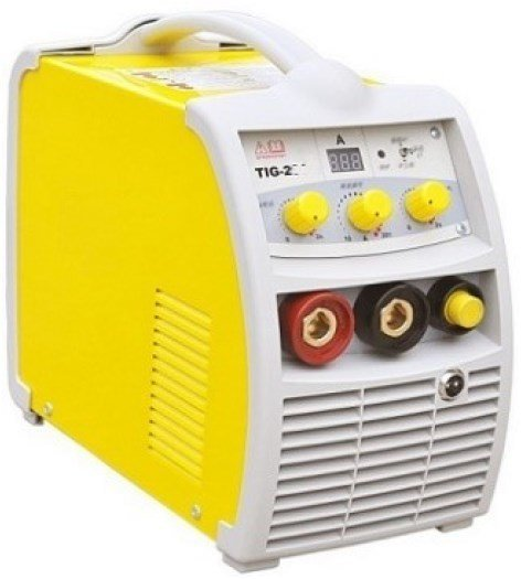 PowerFlex (TIG-250A) 245 Amps IGPT Inverter Welding Machine