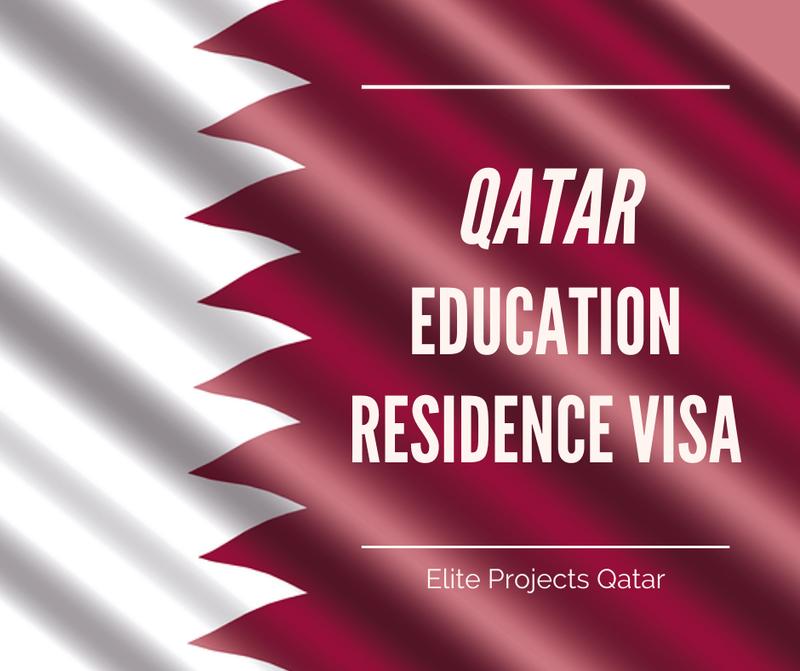 Education Residence Visa