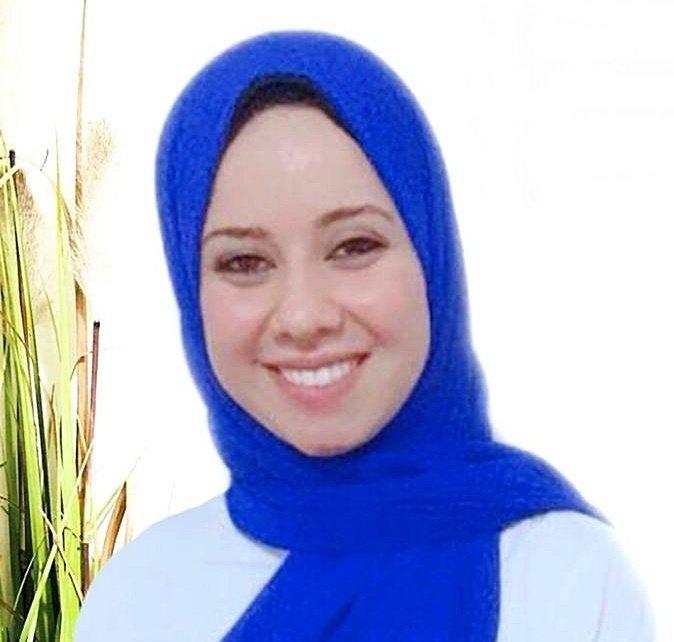 Yomna Fadel