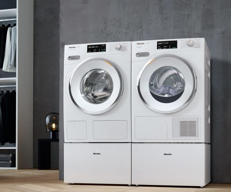 Washer Dryer Repair Service