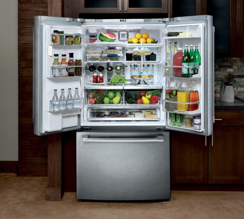 Kenmore Refrigerator Repair