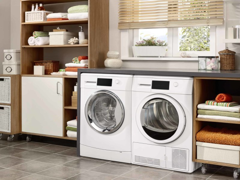 Whirlpool Washer Dryer Repair