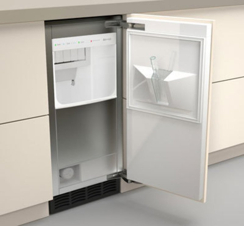 Sub-Zero Ice Machine Repair