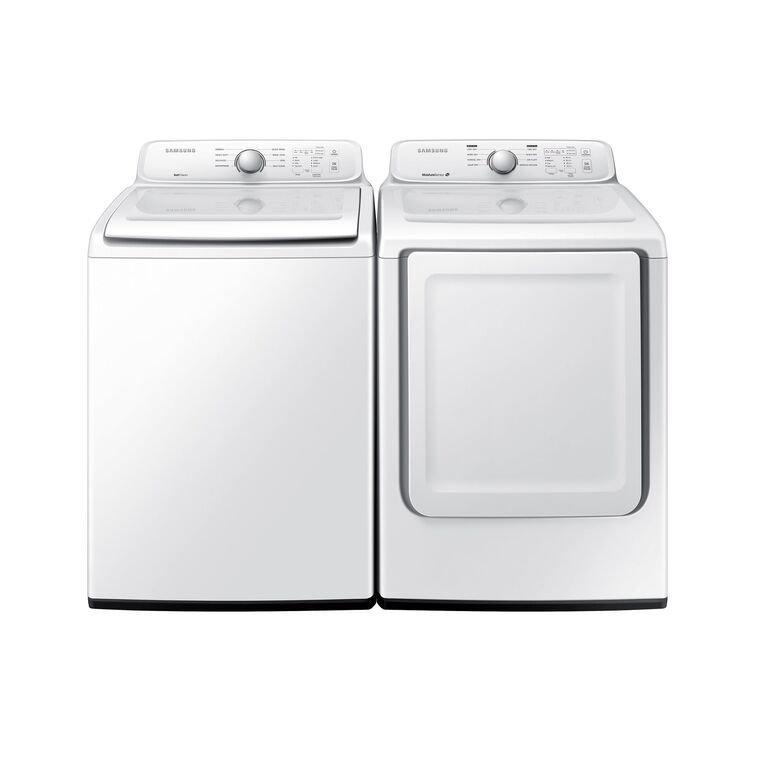 Frigidaire Washer Dryer Repair