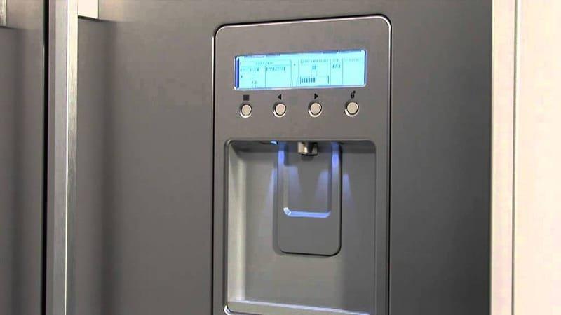 Fisher & Paykel Refrigerator Repair